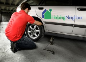 Best Car Tuning Tips Flat Tire Fix