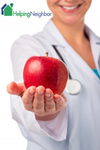 3 best nutritionist tips