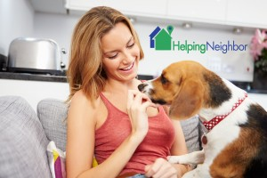 How to Earn Money for Pet Sitting Services