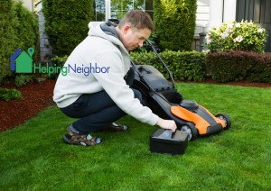 Top 4 Best techniques for cutting grass
