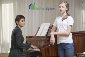 Best piano tips for your piano students